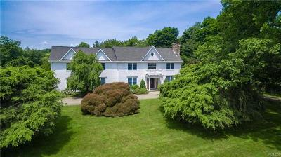 Ossining Single Family Home For Sale: 43 Vails Lane