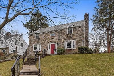 Bronxville Single Family Home For Sale: 68 Aka 70 Eton Road