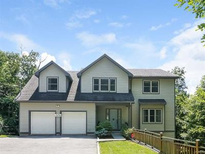 White Plains Single Family Home For Sale: 20 North Overlook Road