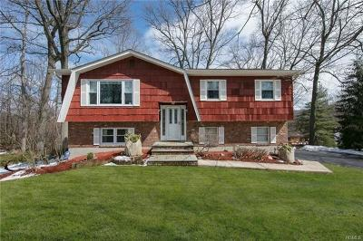Valley Cottage Single Family Home For Sale: 326 Fulle Drive
