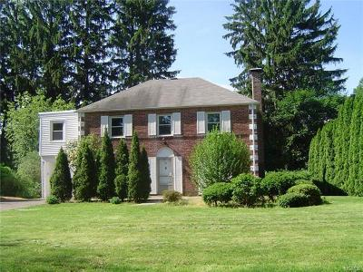 Westchester County Rental For Rent: 24 Sargent Road