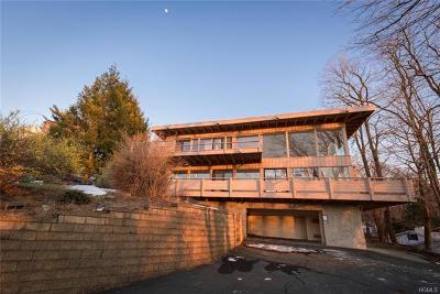 Dobbs Ferry Single Family Home For Sale: 43 Appleton Place