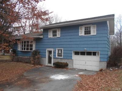 Goshen Single Family Home For Sale: 4 Meadowbrook
