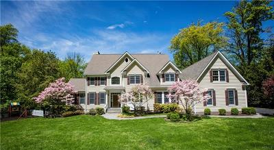 Croton-on-hudson Single Family Home For Sale: 3 Red Maple Ridge