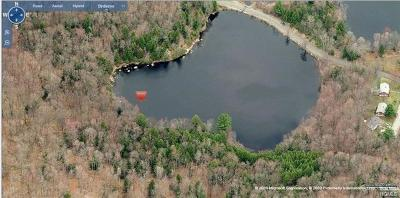 Monticello Residential Lots & Land For Sale: Dingle Daisy Road