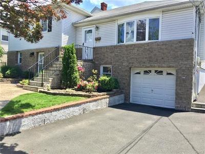Westchester County Single Family Home For Sale: 18 Calmet Place