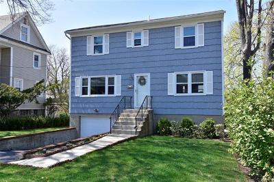Bronxville Single Family Home For Sale: 37 Deshon Avenue