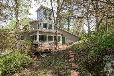 Cortlandt Manor Single Family Home For Sale: 268 Watch Hill Road