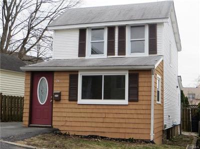 White Plains Single Family Home For Sale: 24 Cambridge Avenue