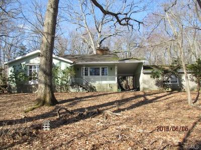 Westchester County Single Family Home For Sale: 2 Lakeview Road