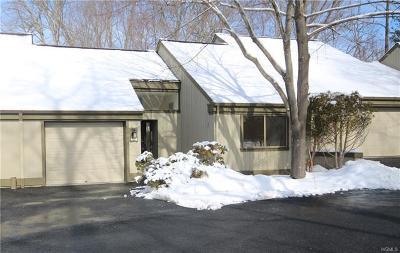 Westchester County Rental For Rent: 499 Heritage Hills #D