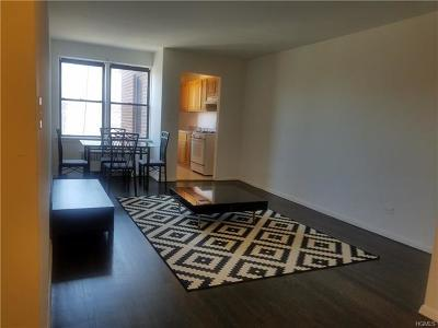 Westchester County Rental For Rent: 500 Riverdale Avenue #6D