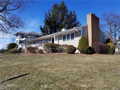 Middletown Single Family Home For Sale: 179 Wisner Avenue