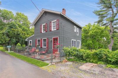 Rockland County Single Family Home For Sale: 17 Collyer Avenue