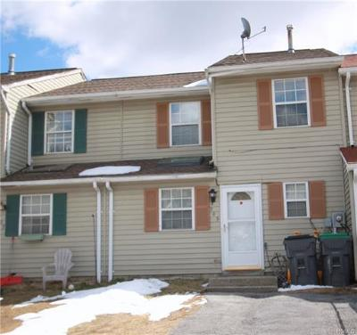 Maybrook Single Family Home For Sale: 209 Blake Road