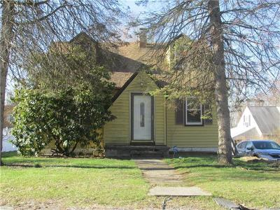 Putnam County Single Family Home For Sale: 35 Oneonta Road