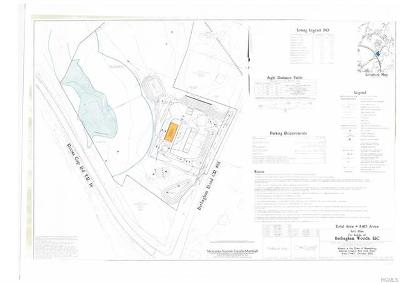 Residential Lots & Land For Sale: Burlingham Road