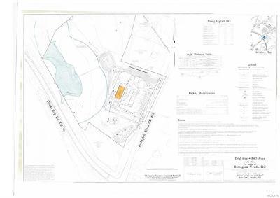 Bloomingburg Residential Lots & Land For Sale: Burlingham Road
