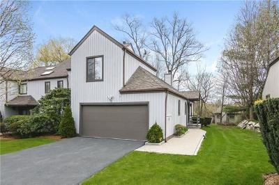 White Plains Single Family Home For Sale: 11 Woodhollow Road