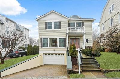 Bronxville Single Family Home For Sale: 9 McKinley Street