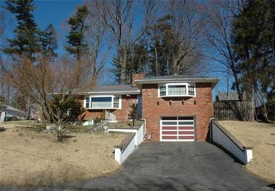 Single Family Home For Sale: 166 Austin Avenue