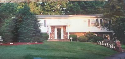 Monroe Single Family Home For Sale: 54 Virginia Avenue