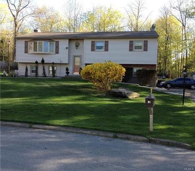 Monroe Single Family Home For Sale: 52 Virginia Avenue