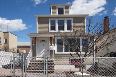 Single Family Home For Sale: 1444 Crosby Avenue