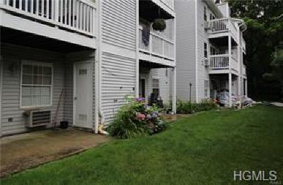 Harriman Condo/Townhouse For Sale: 4 Lexington Hill #1