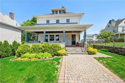 Tuckahoe Single Family Home For Sale: 55 Underhill Street