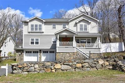 Irvington Single Family Home For Sale: 41 Taxter Road