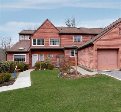 Putnam County Condo/Townhouse For Sale: 304 Apple Tree Lane