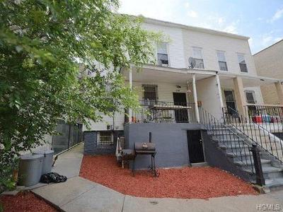 Bronx Multi Family 2-4 For Sale: 624 Walton Avenue