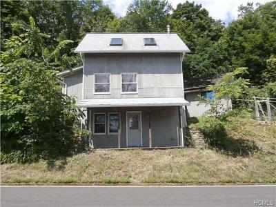 Suffern Single Family Home For Sale: 585 Route 306 Route