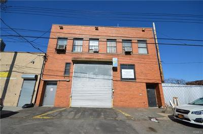 Bronx NY Commercial For Sale: $1,350,000