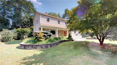 Tappan Single Family Home For Sale: 173 Kings Highway