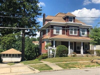 Tuckahoe Single Family Home For Sale: 51 Lincoln Circle