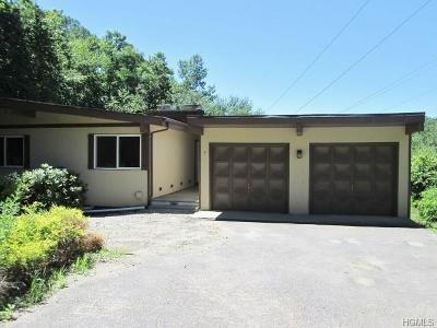 Westchester County Single Family Home For Sale: 7 Rambler Road