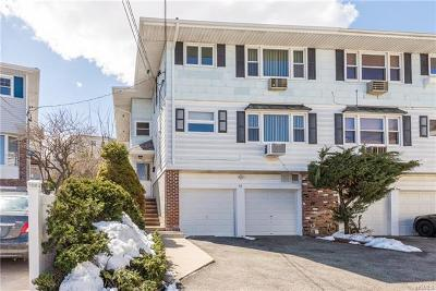 Yonkers Multi Family 2-4 For Sale: 61 Valerie Drive