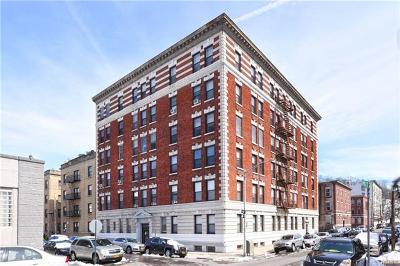Yonkers Co-Operative For Sale: 92 Hamilton Avenue #1A