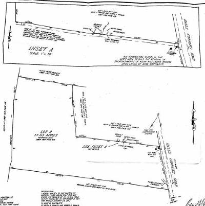 Dover Plains Residential Lots & Land For Sale: Halls Corners Road