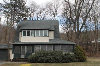 Croton Falls Single Family Home For Sale: 625 Route 22