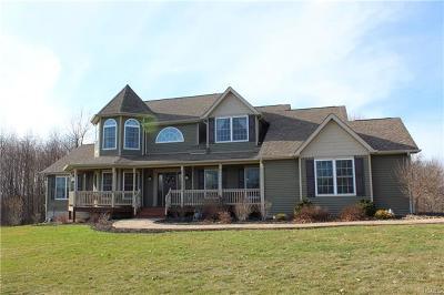 Walden Single Family Home For Sale: 51 Rapelje Road