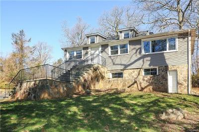 Amawalk Single Family Home For Sale: 16 Lakeview Terrace