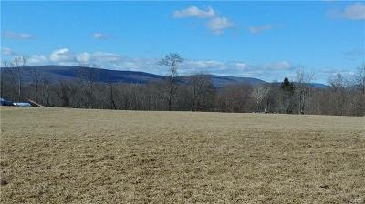 Bloomingburg Residential Lots & Land For Sale: 307 Tarbell Road