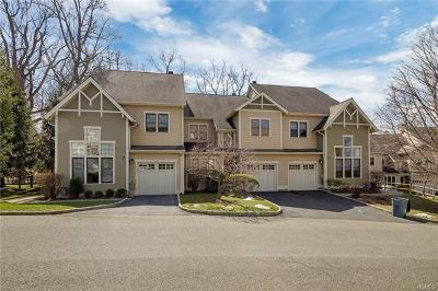 Dobbs Ferry Single Family Home For Sale: 25 Landing Drive