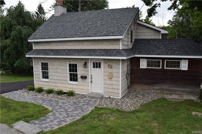 Florida Single Family Home For Sale: 62 South Main Street