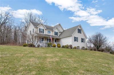 Goshen Single Family Home For Sale: 22 Breezeway Lane