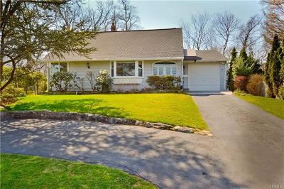 Hartsdale Single Family Home For Sale: 10 Jean Lane