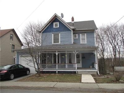 Walden Single Family Home For Sale: 37 Gladstone Avenue